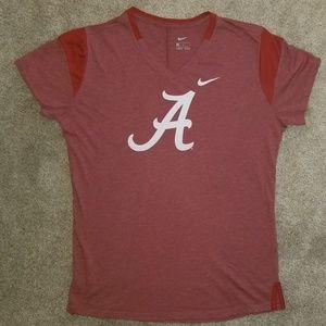Nike Alabama Crimson Tide t-shirt
